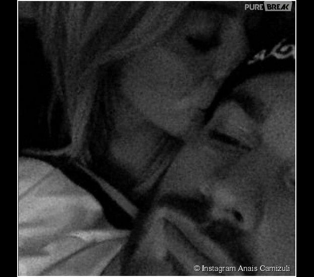 Anaïs Camizuli et Raphaël : photo de l'ex couple sur Instagram