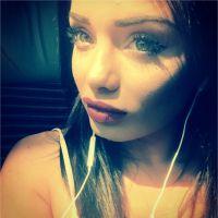 """Aurélie (Les Marseillais) mystérieuse sur Instagram : """"Des choses m'affectent et me parasitent"""""""