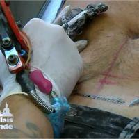 Antonin et Manue (Les Marseillais en Thaïlande) en couple : un tatouage et ça repart !