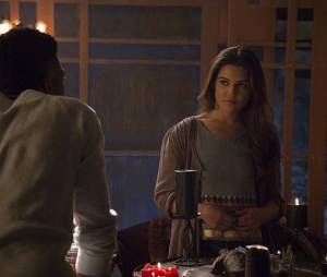 The Originals saison 2, épisode 22 : Davina sur une photo