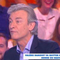 Benjamin Castaldi et Valérie Damidot taclés : ils remettent Gilles Verdez en place avec humour