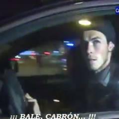 Gareth Bale insulté par des supporters du Real Madrid après l'élimination en Ligue des Champions