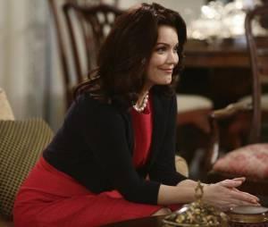 Scandal saison 4 : grosse erreur pour Mellie et rupture avec Fitz
