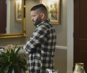 Scandal saison 4 : Huck manipulé par Rowan