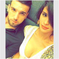 Leila Ben Khalifa : Aymeric Bonnery au Liban pour la soutenir avant la grande finale de DALS