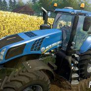 Farming Simulator 15 débarque sur Xbox One et PS4 : comme à la ferme, même sur consoles !