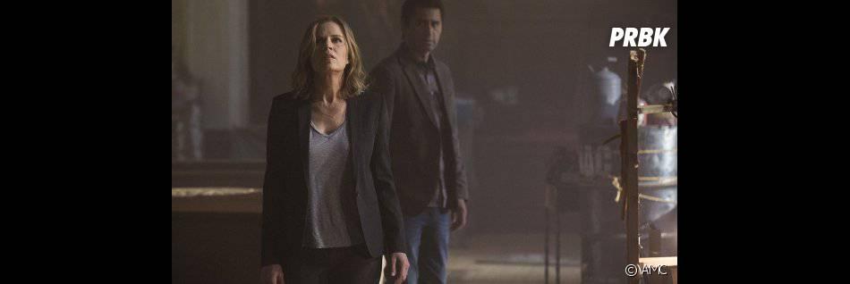 Fear The Walking Dead saison 1 : les survivants face au doute