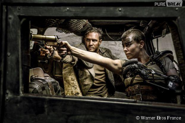 Mad Max Fury Road : les premières infos sur la suite