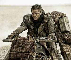 Mad Max Fury Road : Tom Hardy de retour dans la suite