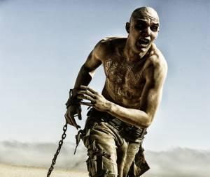Mad Max Fury Road : Nicholas Hoult dans le film