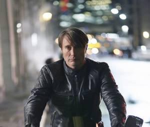 Hannibal saison 3 : Mads Mikkelsen sur une photo