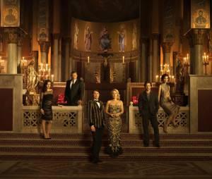 Hannibal saison 3 : le casting