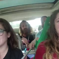Un conducteur doit être TOUJOURS très concentré : la vidéo flippante qui le rappelle encore une fois