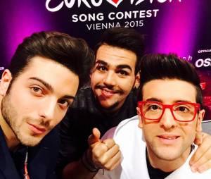 Eurovision 2015 : Il Volo, les One Direction de l'opéra italien ont terminé 3ème