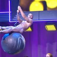 Eurovision 2015 : une ancienne vidéo du gagnant entièrement nu refait surface