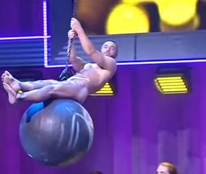 Eurovision 2015 : Le gagnant fait le buzz en parodiant Miley Cyrus