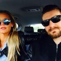 Aurélie Van Daelen présente (enfin) son petit-ami sur Instagram