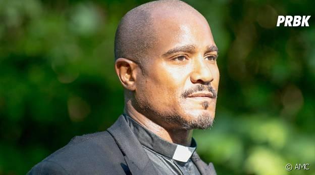 Ces personnages de séries qui nous ont énervé en 2014/2015 : Father Gabriel (The Walking Dead)