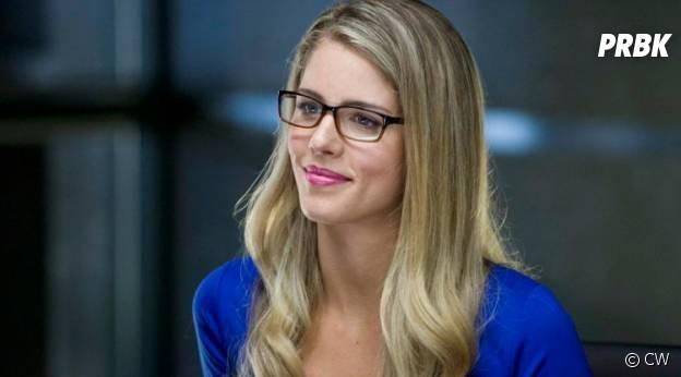 Ces personnages de séries qui nous ont énervé en 2014/2015 : Felicity (Arrow)