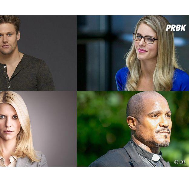 The Vampire Diaries, Arrow... les 10 personnages de séries qui nous ont énervé en 2014/2015