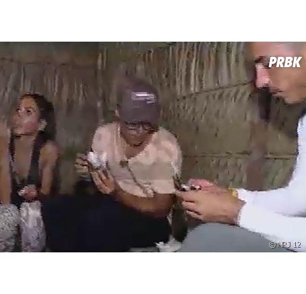 Somayeh (Les Anges 7) : une séquence culte dans l'épisode 59 diffusé le 27 mai 2015, sur NRJ 12