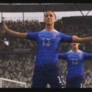 FIFA 16 : les équipes féminines de football débarquent enfin !