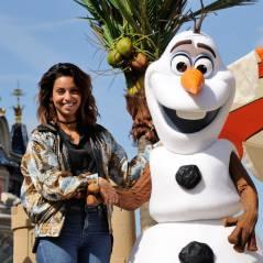 Tal, Michael Youn, Camille Cottin enceinte... Les stars libérées et délivrées à Disneyland Paris