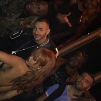 Karim Benzema et Rihanna : soirée en boîte et petit déjeuner complice à New York