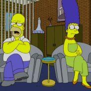 Les Simpson saison 27 : Homer et Marge vont se séparer !