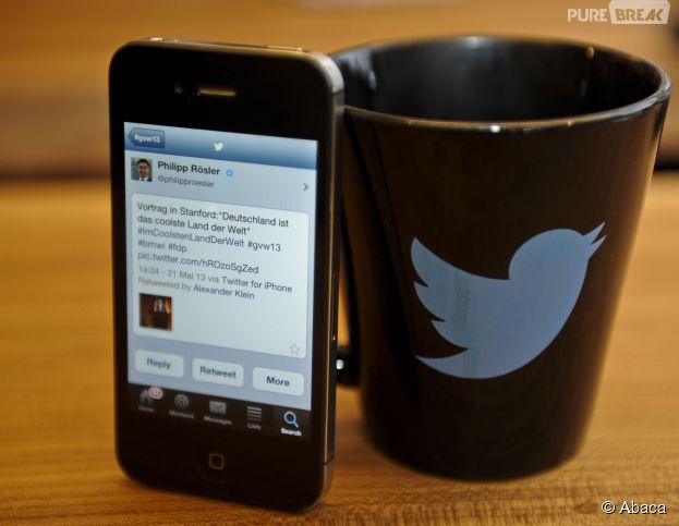 Twitter : les DM bientôt limités à 10.000 caractères au lieu de 140