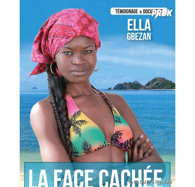 Koh Lanta : Ella Gbezan révèle les petites tricheries de la production