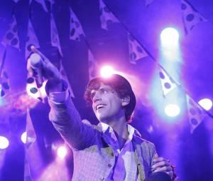 Mika a violemment taclé l'Eurovision
