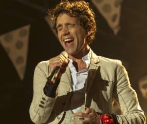 """Mika : l'Eurovision ? """"C'est de la merde"""""""
