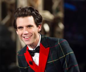 Mika a taclé l'Eurovision lors d'une interview sur RTL