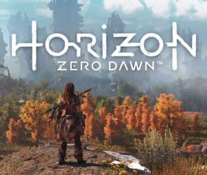 Horizon Zero Dawn : le trailer de gameplay de l'E3 2015 ?