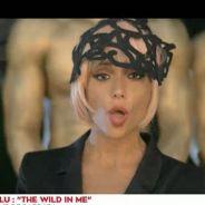 Barbara Lune (Les Anges 7) : un nouvel extrait sexy de son clip The Wild In Me dévoilé
