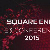 E3 2015 : Hitman, Kindgom Hearts 3, Just Cause 3.. les trailers et annonces de Square Enix