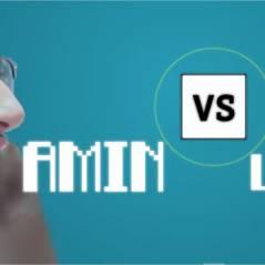 Seb la Frite VS Amin : concours de selfies sexy et course de chameaux