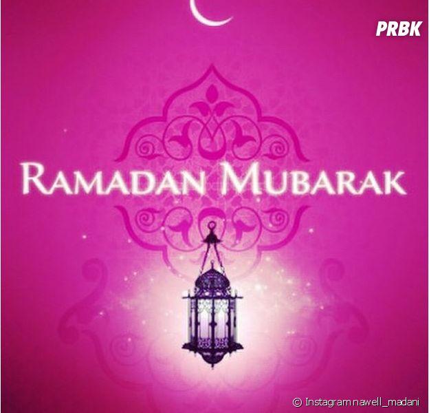 Black M, Nawell Madani, Leila Bekhti, Siham Bengoua : les stars souhaitent un bon ramadan aux Musulmans