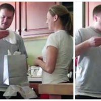 Émouvant : des hommes découvrent qu'ils vont devenir pères, une vidéo qui met du baume au coeur