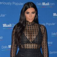 Kim Kardashian victime d'une femme nue et ivre pendant son séjour à Cannes