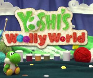 Yoshi's Woolly World : bande-annonce
