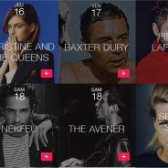 Nekfeu, Mika, Christine and The Queens... la programmation dingue du Fnac Live 2015