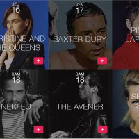 Nekfeu, Mika, Christine and The Queens... la programmation dingue du Fnac Live 2015