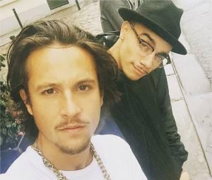 Mister V : le Youtubeur du Woop Gang prépare un album de rap... avec Nekfeu ?