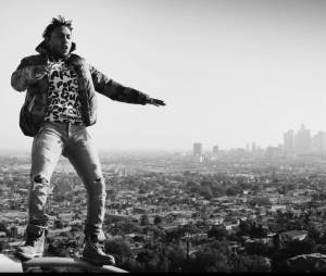 "Kendrick Lamar - Alright, le clip officiel extrait de l'album ""To Pimp A Butterfly"""