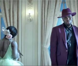 "Jason Derulo - Cheyenne, le clip officiel extrait de l'album ""To Pimp A Butterfly"""