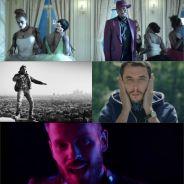 Kendrick Lamar, M. Pokora, Jason Derulo... les meilleurs clips de la semaine