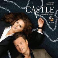 Castle saison 8 : la fille qui pourrait séparer Castle et Beckett se dévoile