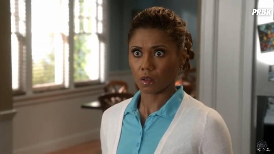 Castle saison 8 : Toks Olagundoye pour charmer Rick